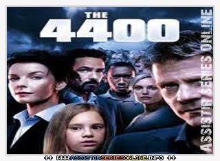 Assistir The 4400 Online (Legendado)