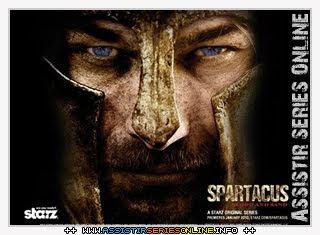 Assistir Spartacus: Blood and Sand Online (Legendado)