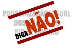 Abaixo assinado contra a padronização dos ônibus do Rio de Janeiro. Clique e participe!