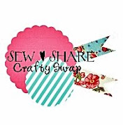 Let's Sew & Share!
