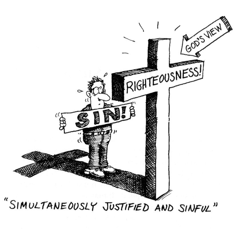 an analysis of the meaning of righteousness 2 exegetical outline justification is the imputation of god's righteousness romans 3:21-31 is the explanation of this righteousness i god has revealed his righteousness, apart from works of the law (21-23.