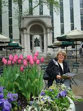 Primavera em New York