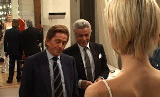Valentino, the movie