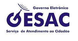 Portal do GESAC