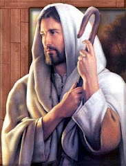 Jesus não invade sua vida. Ele espera você convidá-lo: