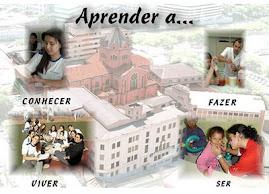 Os Quatro Pilares da Educação: