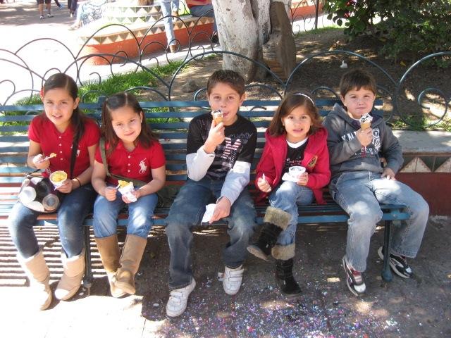 Ice T Grandchildren These are five grandchildrenIce T Grandchildren