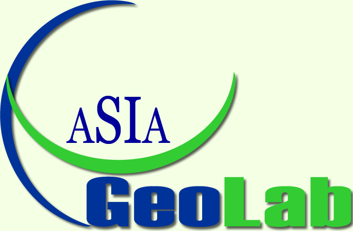 ASIA Geolab Pvt Ltd
