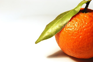oranges score 100 out of 100 for nutritional value