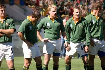 filme invictus time de rugby springbok