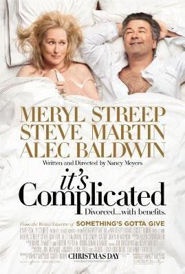 filme simplesmente complicado poster cartaz