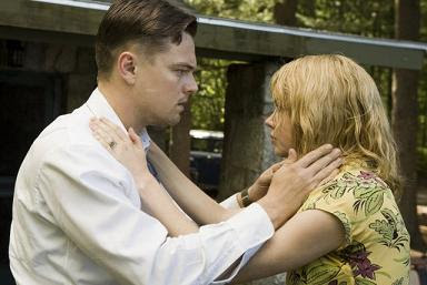 filme ilha do medo leonardo dicaprio michelle williams
