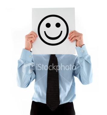gente boa sorrindo