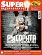 capa revista superinteressante psicopata