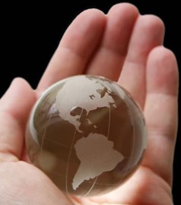 visão global agente mudanças