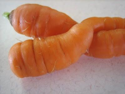 sexo cenouras
