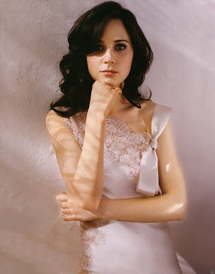 zooey deschanel in style march