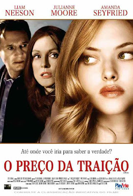 filme o preo da traio poster cartaz