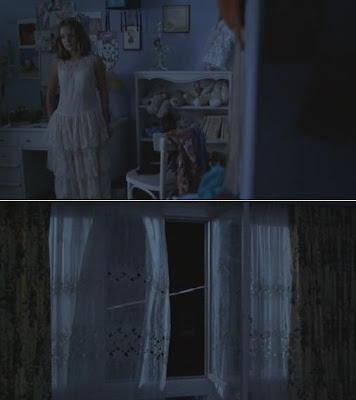 as virgens suicidas fantasma na janela