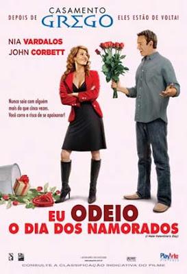 filme eu odeio o dia dos namorados poster