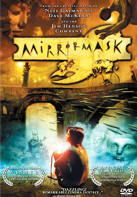 mirrormask dvd cover