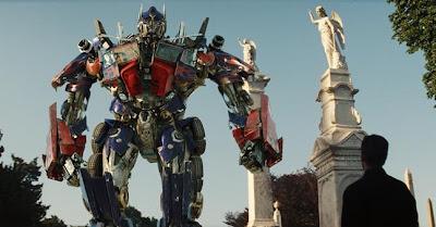 transformers2 vingança dos derrotados optimus