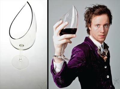 taça vinho pecado capital ira