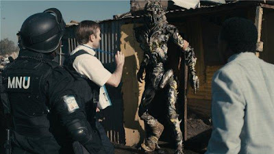 filme distrito 9 alien favela despejo