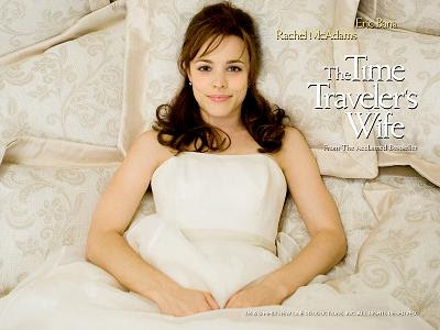 time traveler's wife rachel mcadams bride