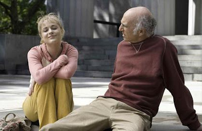 filme tudo pode dar certo whatever works woody allen evan rachel wood larry david