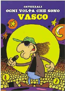 Vasco Rossi....
