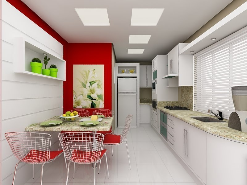 decoracao cozinha tradicional:Casinha da Renatinha: Cozinhas – EPÓXI???