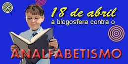 Blogagem - 18 de Abril/2008