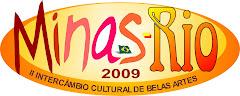 MINAS-RIO INTERCÂMBIO CULTURAL