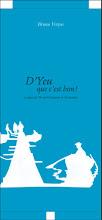 d'Yeu que c'est bon, le tour de l'île en 45 histoires et 45 recettes