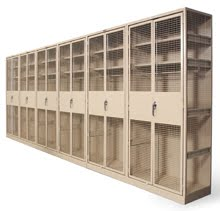 TA-50 Gear Lockers