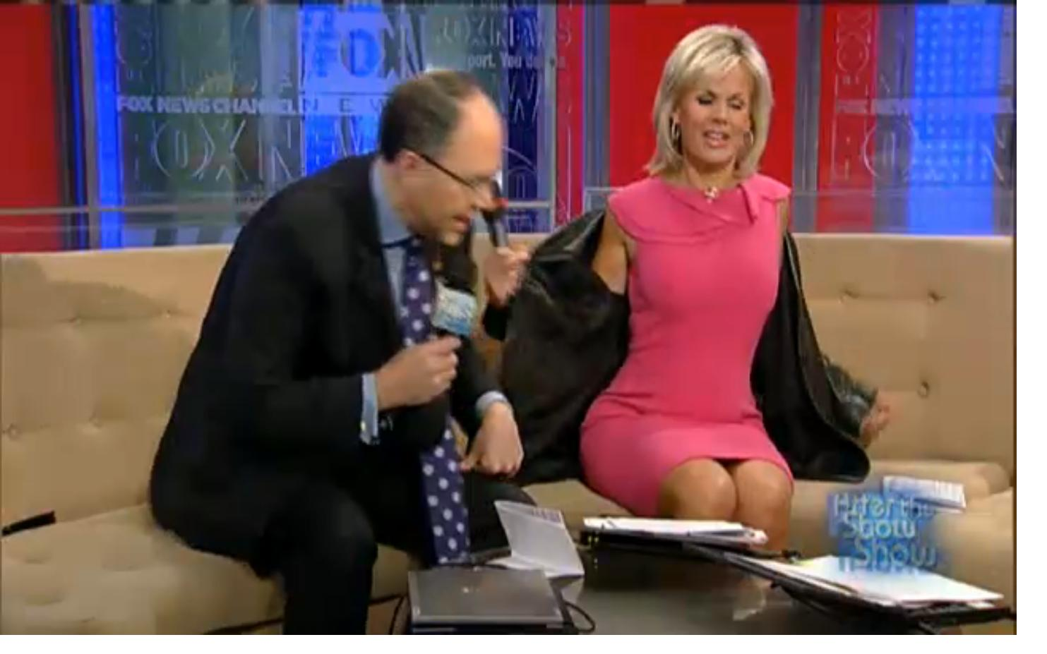 monday gretchen carlson caps pictures photos fox news fox and friends