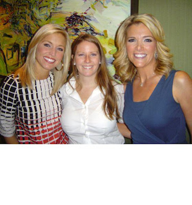 Alisyn Camerota  Ainsley Earhardt And Megyn Kelly Caps Picture