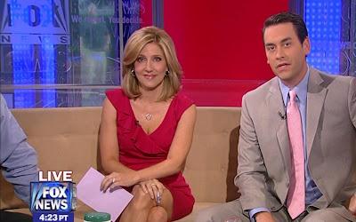 Alisyn Camerota Fox News Anchor
