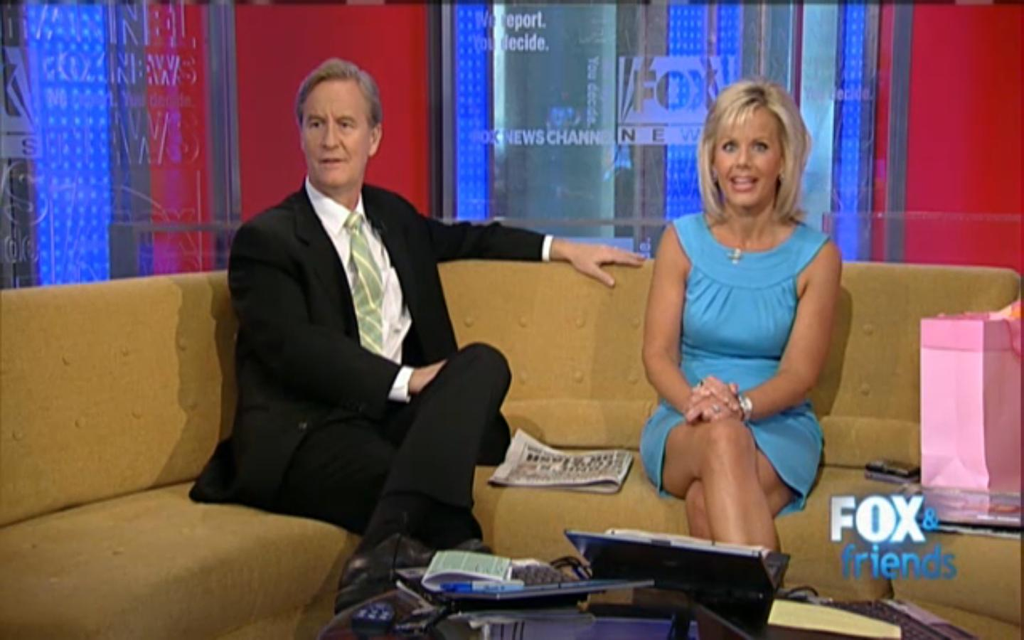 Fox and Friends After the Show Show 06/21/2010.