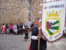 Grupo Los Cantarales