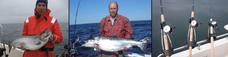 Berras fiskeblogg
