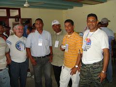 MERCADO DE PULGAS Y CONFERENCIA PRE-CONCURSO2009 UDRA