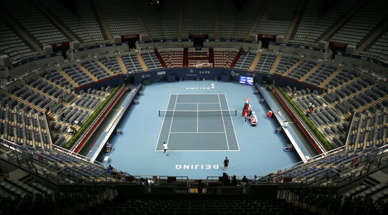 Teniski stadioni  Stadium