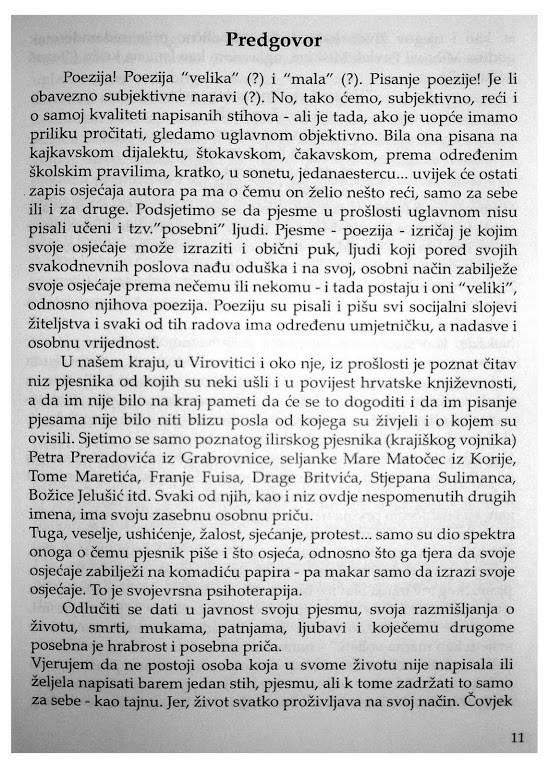 """Slavica Mernjak-Boroša: """"Drvo naše ljubavi"""", Virovitica 2005."""