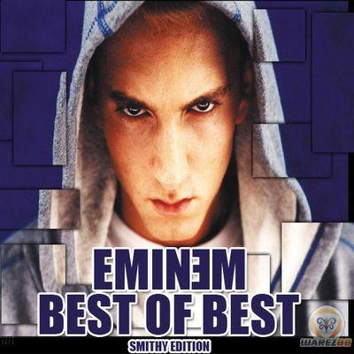 Eminem - The best of Slim Shady (2013)