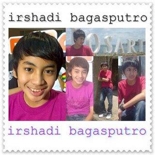 Irshadi Bagas