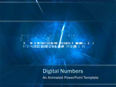Templates for PowerPoint: New Animated PowerPoint Templates