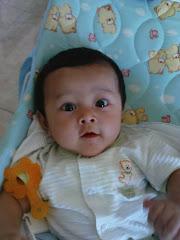 Muhammad Irfan Naufal Rozie