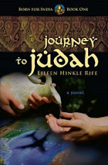 Journey to Judah, Book One, Born for India trilogy